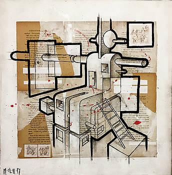 4nt1 C0n70rm15t by Marwen Hicheri