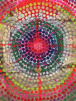 4th Chakra by Damini Celebre