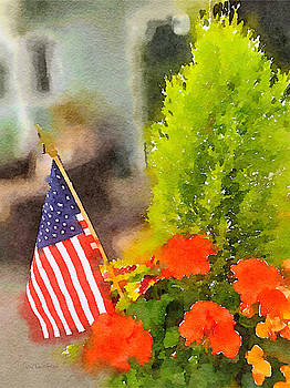 4th of July by Wade Binford