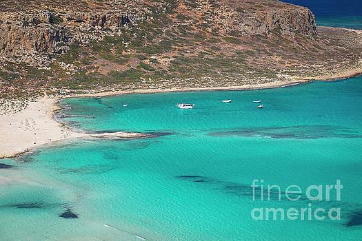 Crete by Milena Boeva