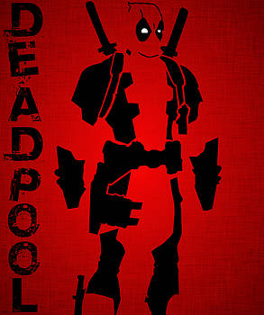Kyle West - Deadpool