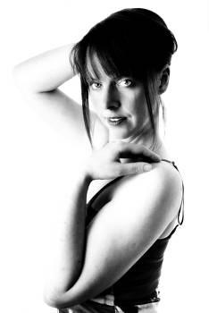 Jeremy Lavender Photography - Karen