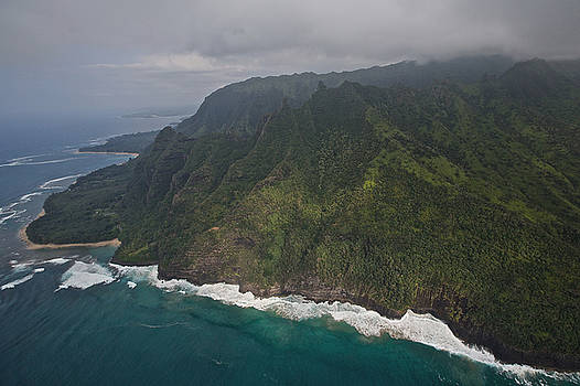 Steven Lapkin - Na Pali Coast Kauai