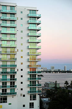 Miami Florida by Kurt Williams