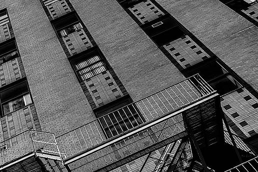 5 Park Street by Bob Orsillo
