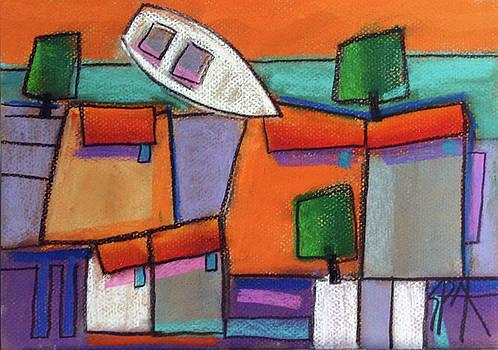 Pastel by Saso  Petrosevski Novak - SPN