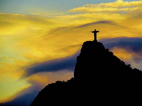 Rio de Janeiro by Cesar  Vieira