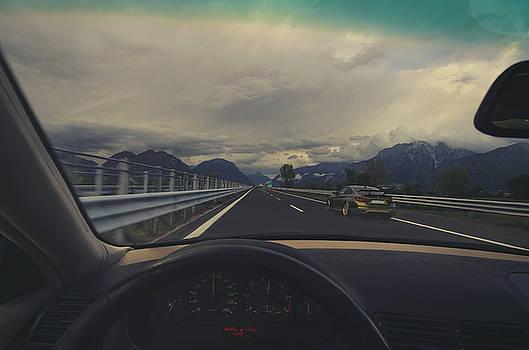 Road Trip by Chris M