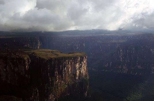 Roraima Venezuela by Kurt Williams