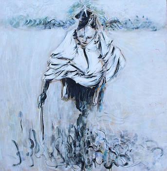 Shaman by Alexander Carletti