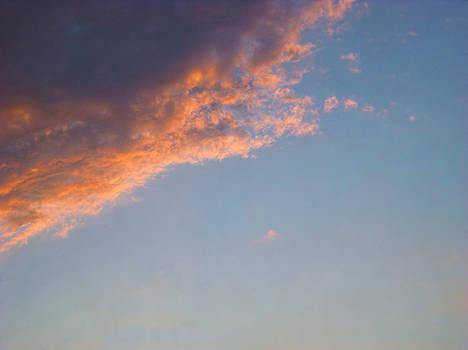 Summer clouds by Neven Spirkoski