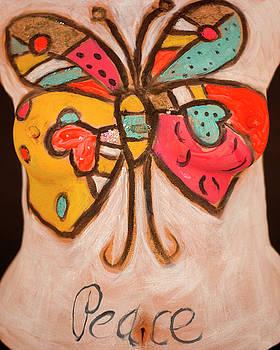 Best Strokes -  formerly Breast Strokes - Hadassah Greater Atlanta - 5. Susan Proctor, Artist, 2018