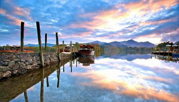 Beautiful Landscape by Victoria Landscapes