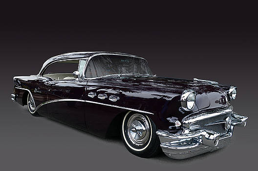 56 Buick Special by Bill Dutting