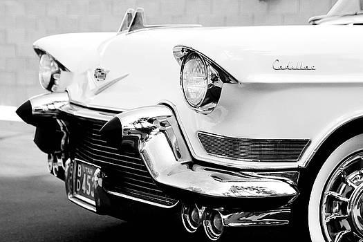 57 Attack Cadillac  by Kip Krause