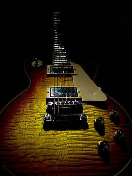 59 Reissue Les Paul Spotlight Series by Guitar Wacky