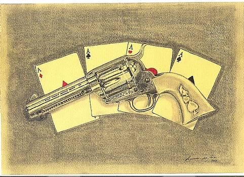 5th Ace by Ricardo Reis