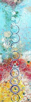 5th Chakra by Damini Celebre