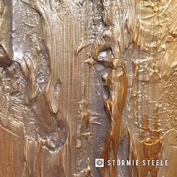Abstracts by Storm by Stormie Steele