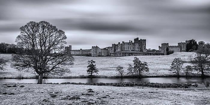 David Pringle - Alnwick Castle