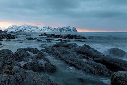 Myrland, Lofoten - Norway by Joana Kruse