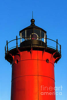 Nauset Lighthouse by John Greim