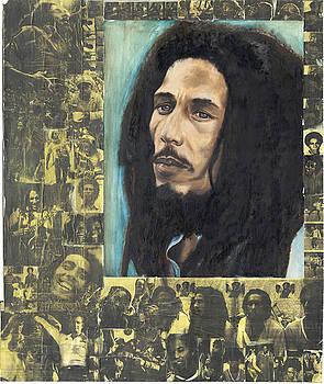 Reggae Rebel by Megan Welcher