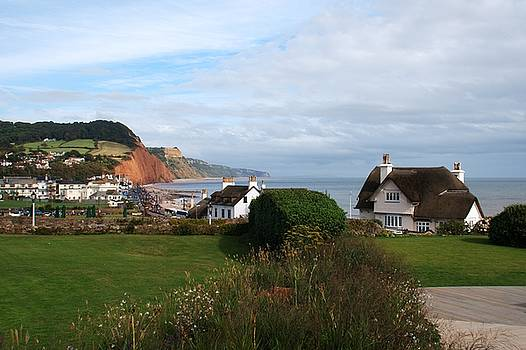 Sidmouth by Chris Day