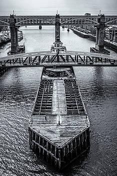 David Pringle - Swing Bridge
