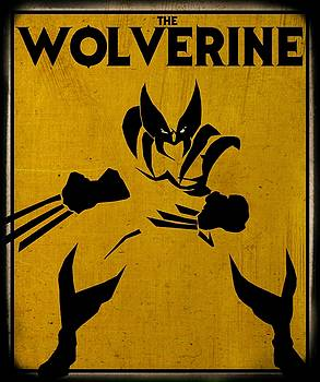 Kyle West - The Wolverine