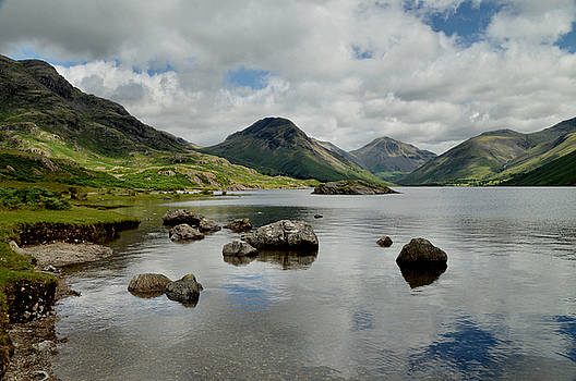 Wastwater by Sarah Couzens