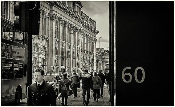 60 by Stewart Marsden