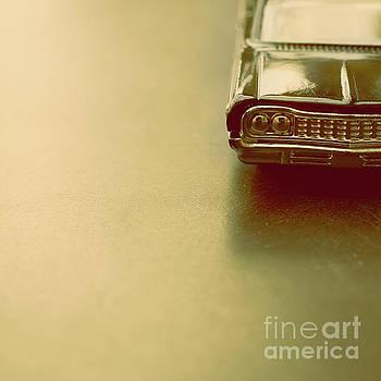 Benjamin Harte - 64 Impala