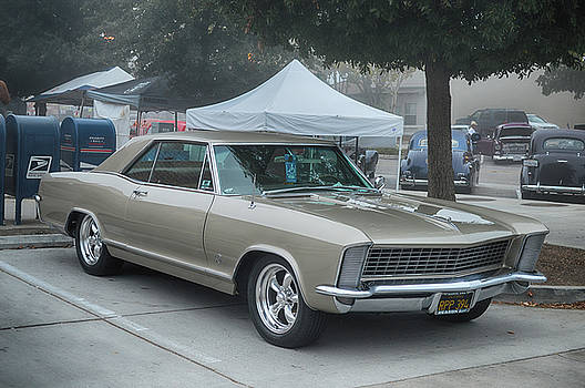 65 Buick Riviera by Bill Dutting