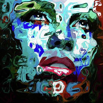 66 Face by Nixo by Nicholas Nixo