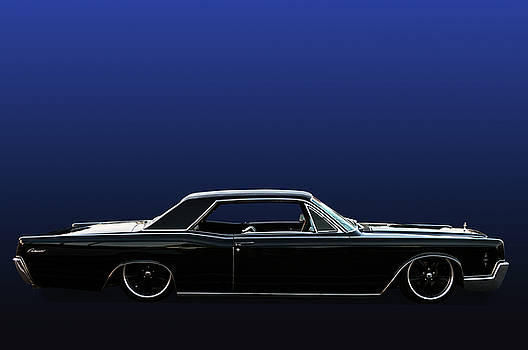 66 Lincoln by Bill Dutting