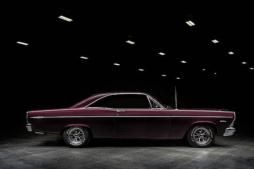 67 Ford Fairlane by Douglas Pittman