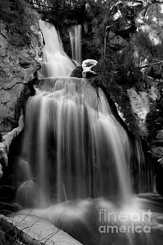 Roland Stanke - Clinton Falls