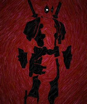 Kyle J West - Deadpool