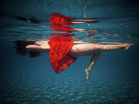 7 by Gemma Silvestre