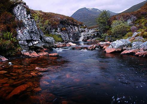 Glen Affric by Gavin MacRae