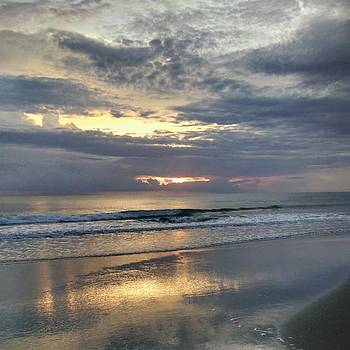 Good Morning! by Melissa Yosua-Davis