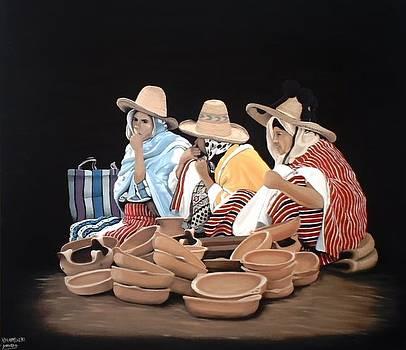 7 by Houda Khamlichi