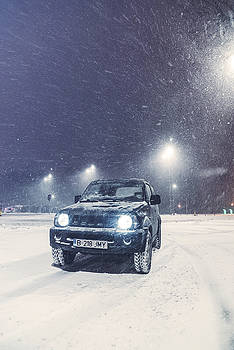 Jimny by Chris M