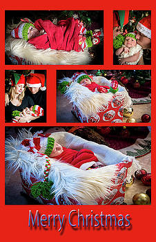 Merry Christmas by Ivete Basso Photography