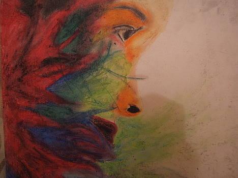 Untitled by Sally Cunnane