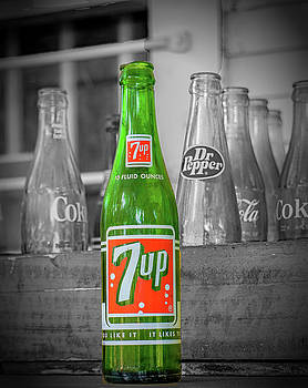 7 Up by Dennis Dugan