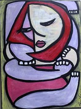 Hugs by Thomas Valentine