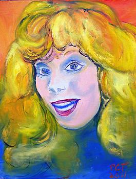 Patricia Taylor - 70
