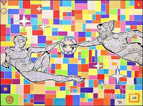76 AKA The Gift by Jeremy Aiyadurai